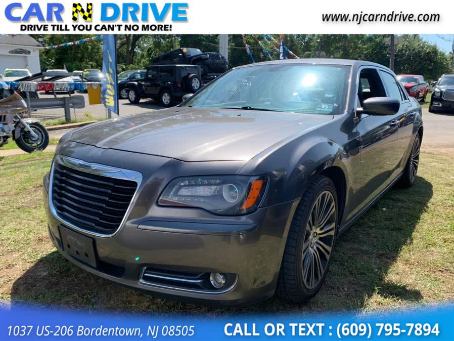 Used 2014 Chrysler 300 in Bordentown, New Jersey | Car N Drive. Bordentown, New Jersey