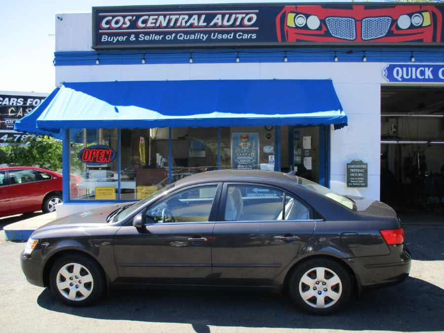 Used 2010 Hyundai Sonata in Meriden, Connecticut | Cos Central Auto. Meriden, Connecticut