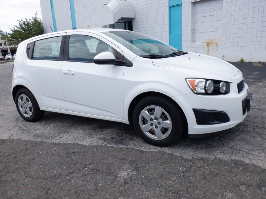 Used 2015 Chevrolet Sonic in Milford, Connecticut | Dealertown Auto Wholesalers. Milford, Connecticut