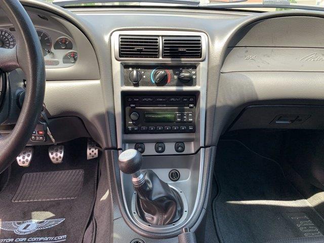 Used Ford Mustang Premium Mach 1 2004 | Luxury Motor Car Company. Cincinnati, Ohio