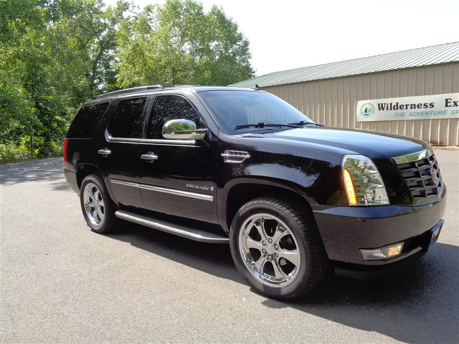 Used 2009 Cadillac Escalade in Southwick, Massachusetts | Country Auto Sales. Southwick, Massachusetts