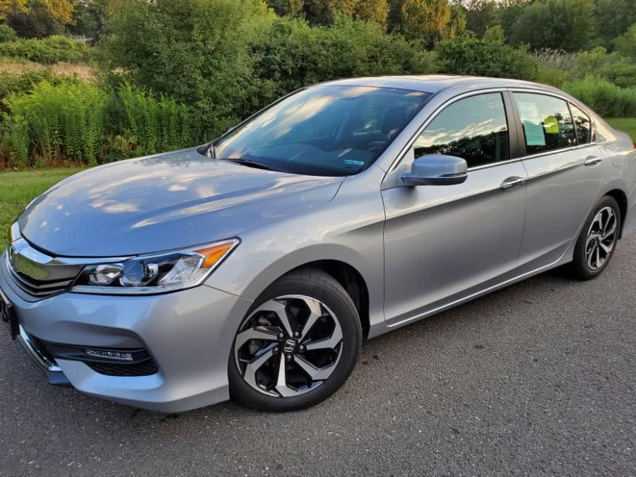 Used 2017 Honda Accord Sedan in Springfield, Massachusetts | Fast Lane Auto Sales & Service, Inc. . Springfield, Massachusetts