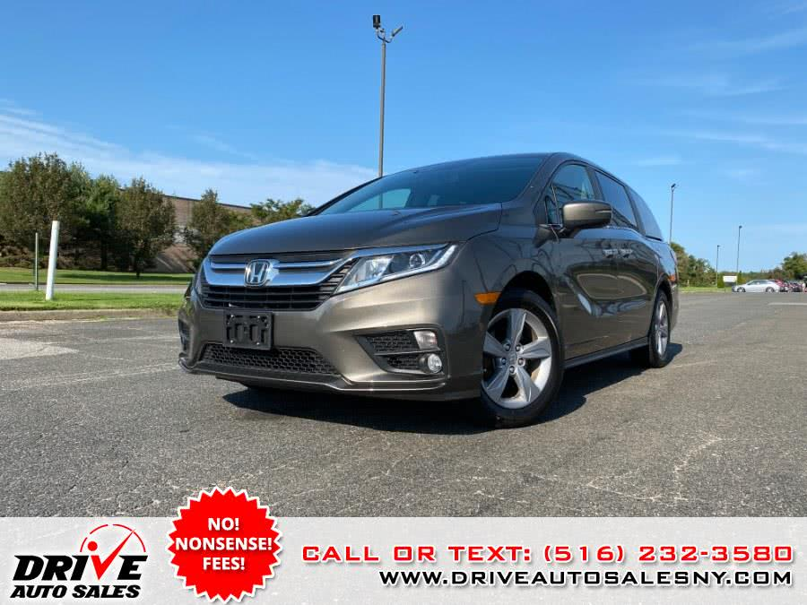 Used 2018 Honda Odyssey in Bayshore, New York | Drive Auto Sales. Bayshore, New York
