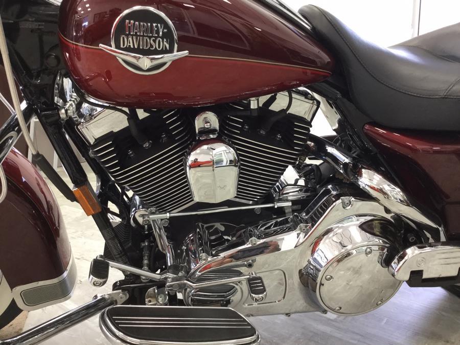 Used Harley Davidson Road King ! [Exclaim] 2008 | L&S Automotive LLC. Plantsville, Connecticut