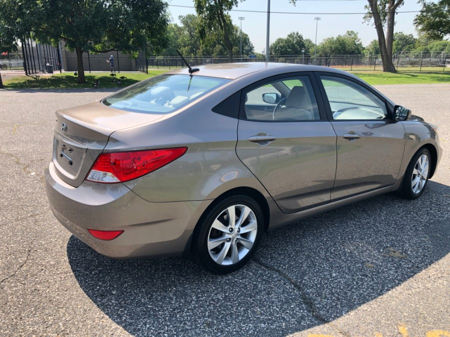Used Hyundai Accent 4dr Sdn Auto GLS 2013 | Cars With Deals. Lyndhurst, New Jersey