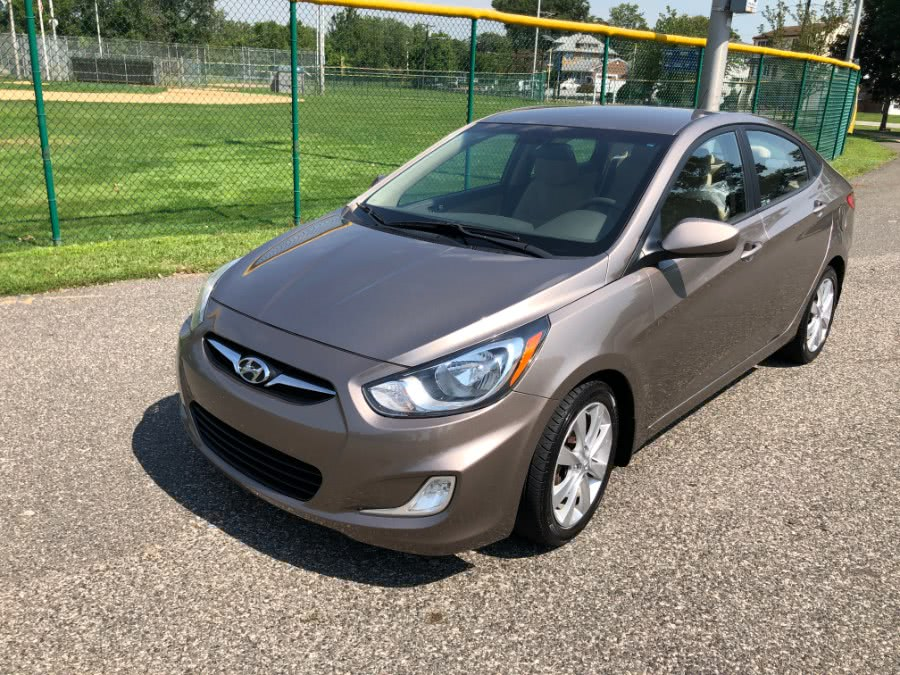 Used 2013 Hyundai Accent in Lyndhurst, New Jersey | Cars With Deals. Lyndhurst, New Jersey