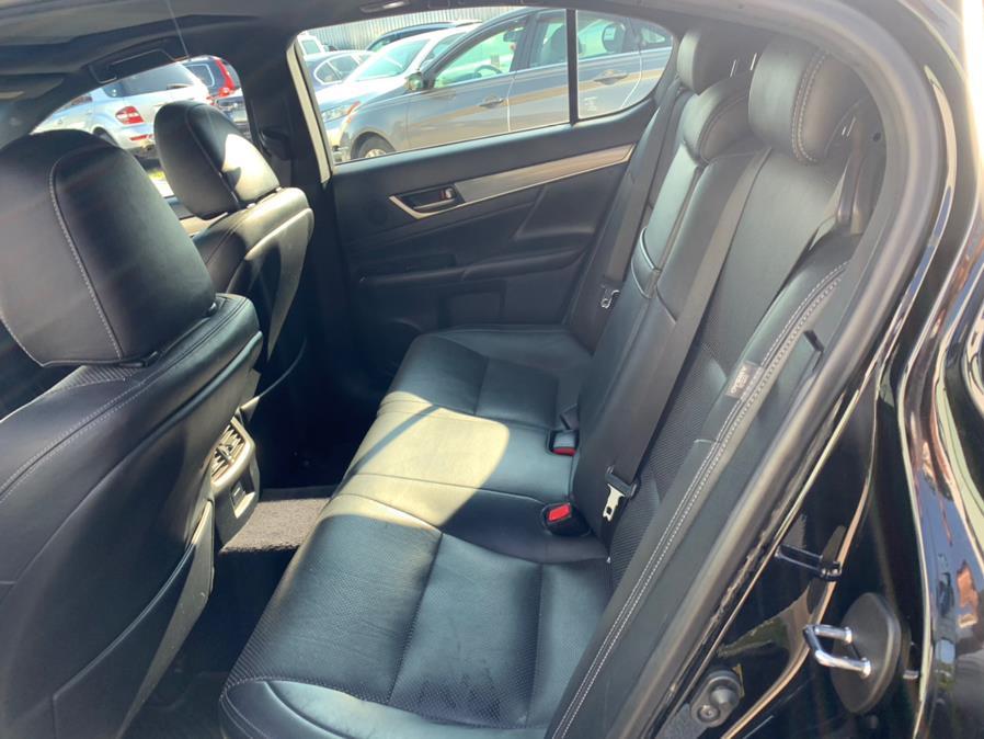 Used Lexus GS 350 4dr Sdn AWD 2013 | Brooklyn Auto Mall LLC. Brooklyn, New York