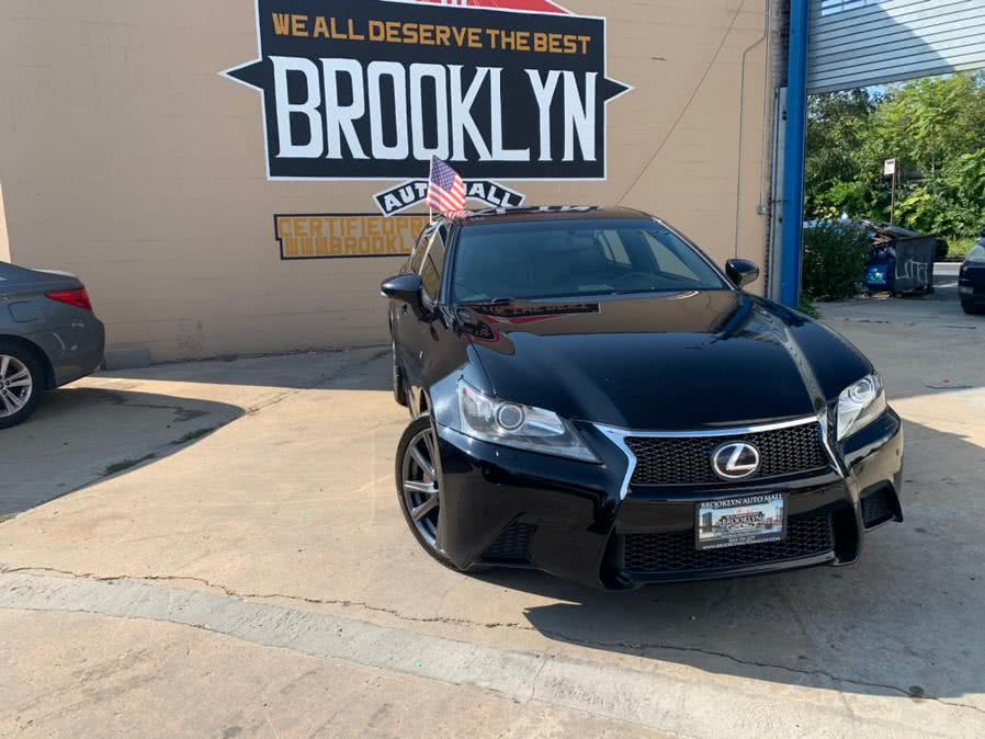 Used 2013 Lexus GS 350 in Brooklyn, New York | Brooklyn Auto Mall LLC. Brooklyn, New York