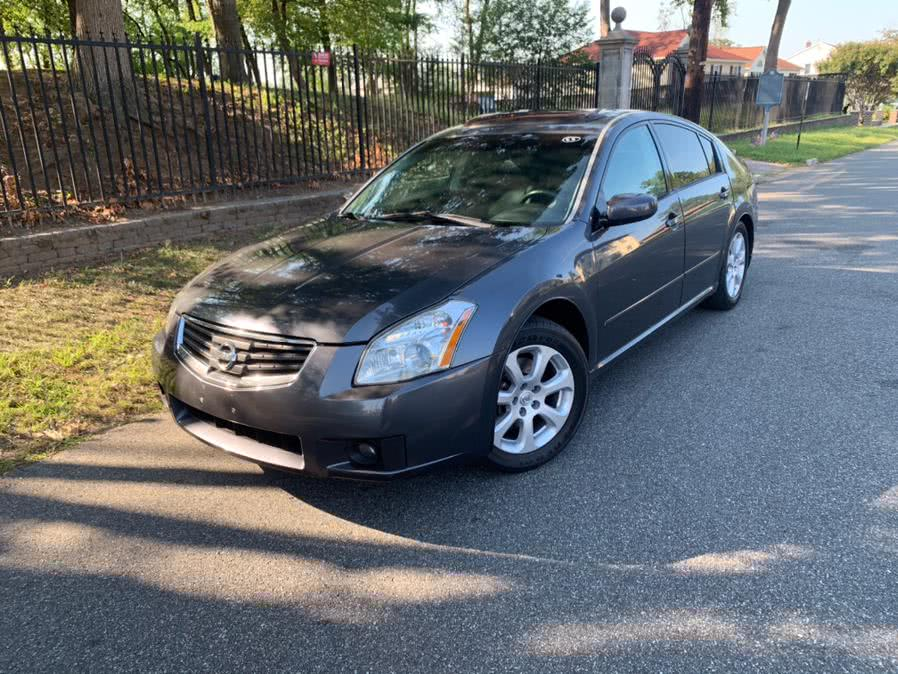 Used 2007 Nissan Maxima in Little Ferry, New Jersey | Daytona Auto Sales. Little Ferry, New Jersey