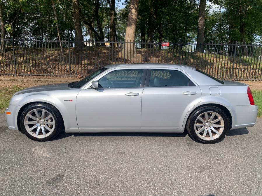 Used Chrysler 300 4dr Sdn 300C SRT8 2006 | Daytona Auto Sales. Little Ferry, New Jersey