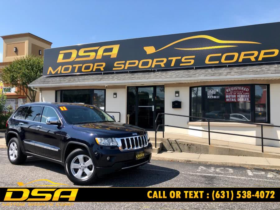 Used 2011 Jeep Grand Cherokee in Commack, New York | DSA Motor Sports Corp. Commack, New York