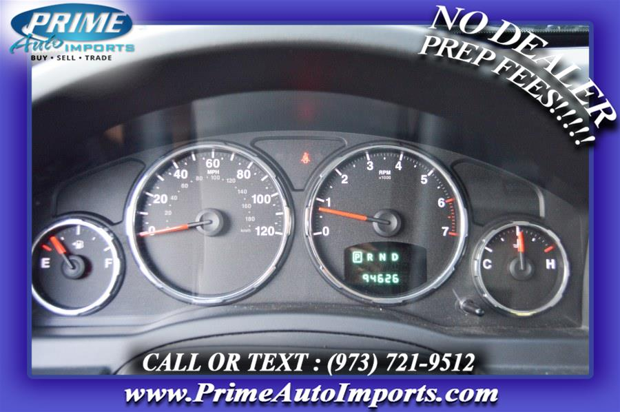 Used Jeep Liberty 4WD 4dr Sport 2010 | Prime Auto Imports. Bloomingdale, New Jersey