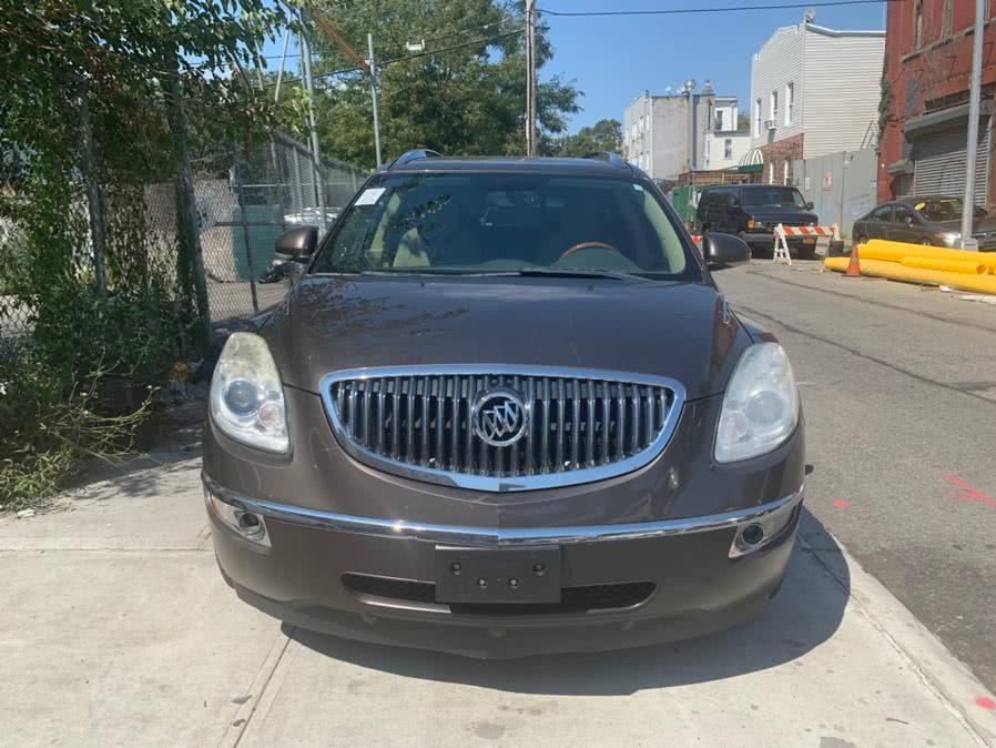 Used 2011 Buick Enclave in Brooklyn, New York | Atlantic Used Car Sales. Brooklyn, New York