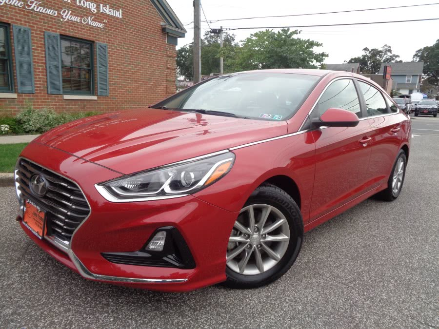 Used 2019 Hyundai Sonata in Valley Stream, New York | NY Auto Traders. Valley Stream, New York