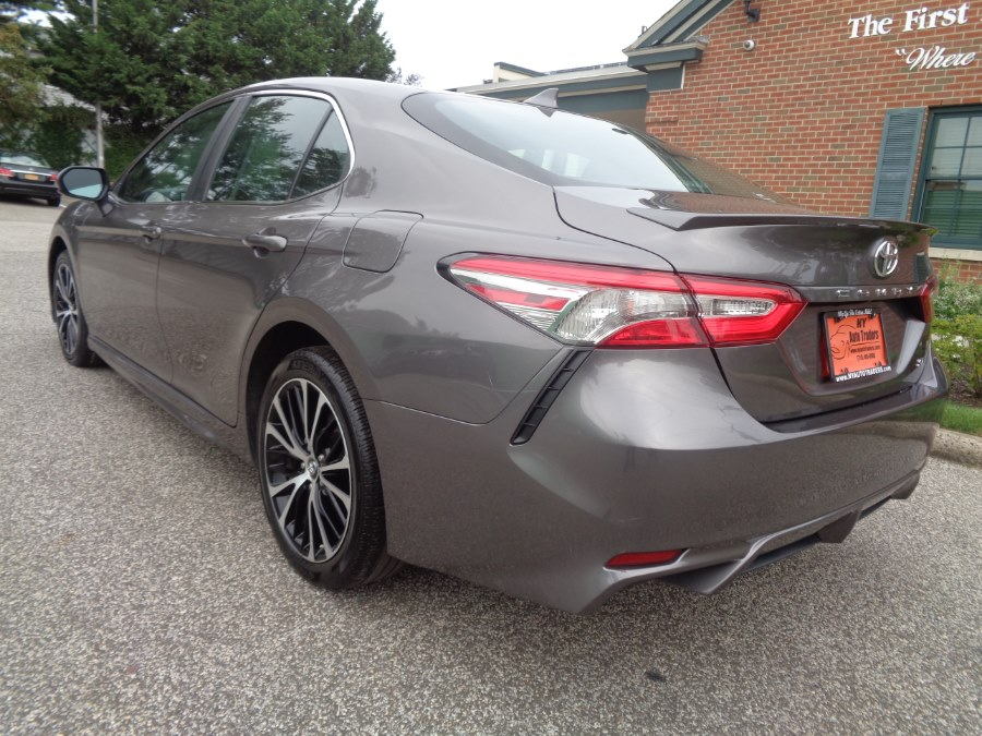 Used Toyota Camry SE Auto (Natl) 2019 | NY Auto Traders. Valley Stream, New York