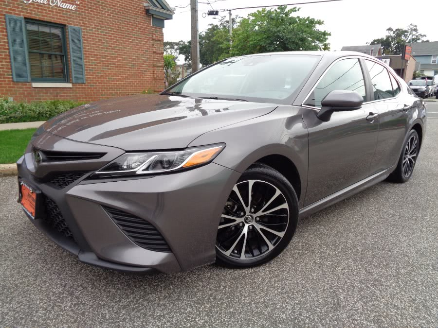 Used 2019 Toyota Camry in Valley Stream, New York | NY Auto Traders. Valley Stream, New York