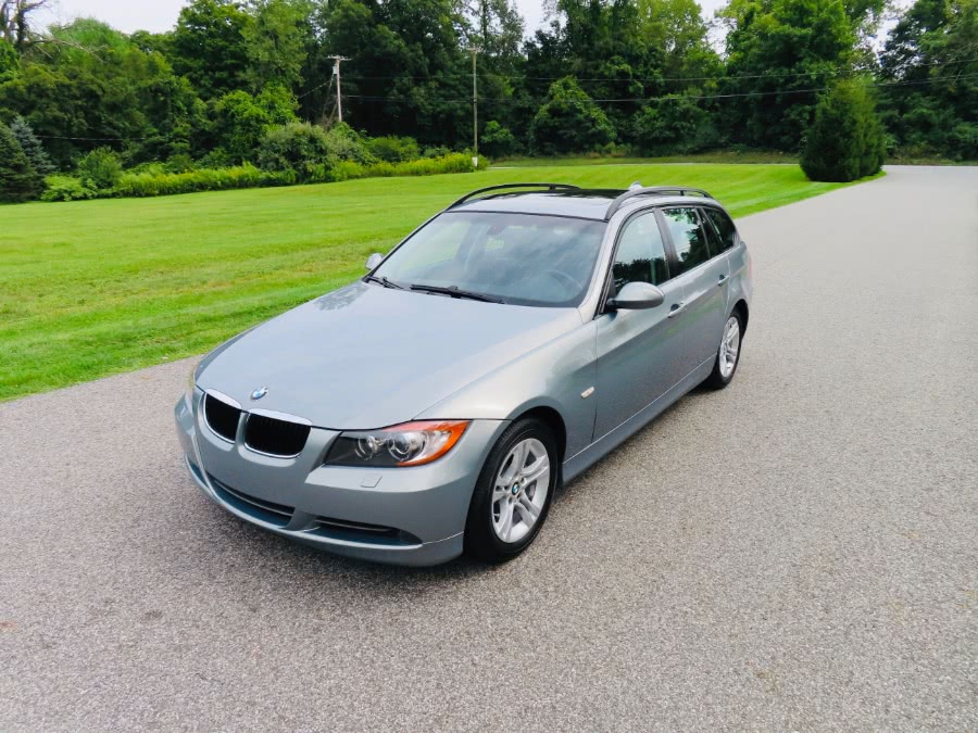 Used 2008 BMW 3 Series in North Salem, New York | Meccanic Shop North Inc. North Salem, New York