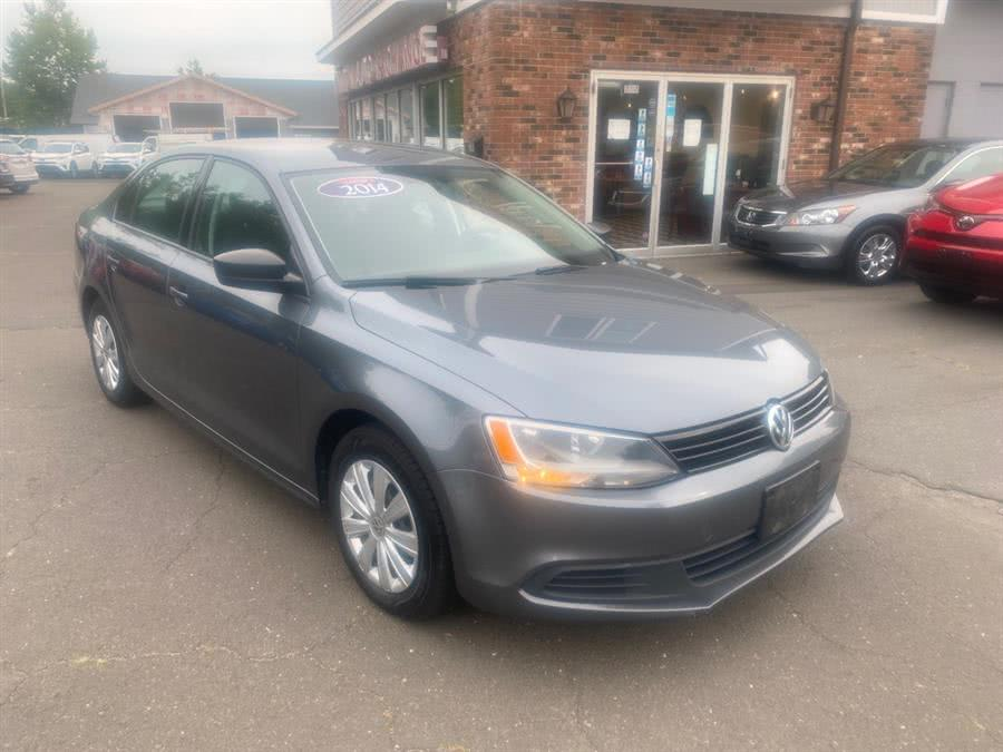 Used 2014 Volkswagen Jetta in Canton, Connecticut | Canton Auto Exchange. Canton, Connecticut