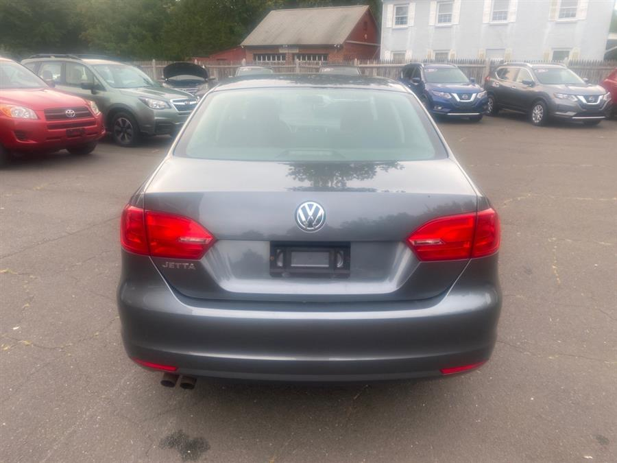 Used Volkswagen Jetta S 2014 | Canton Auto Exchange. Canton, Connecticut