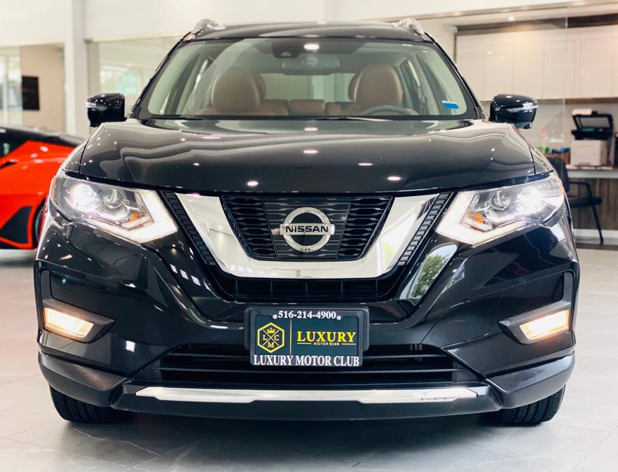 Used Nissan Rogue 2017.5 AWD SL 2017 | Luxury Motor Club. Franklin Square, New York
