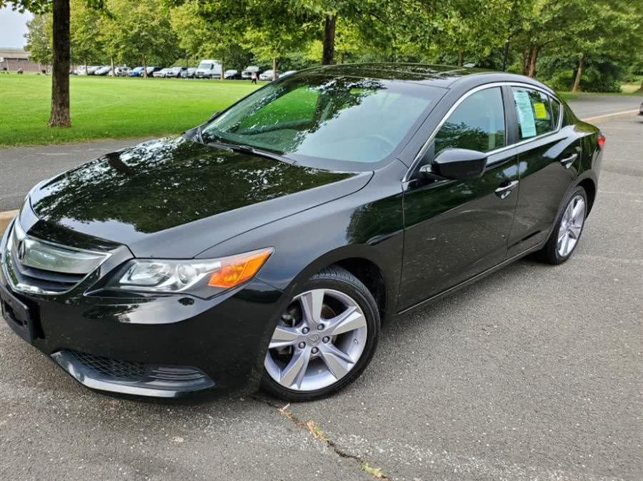 Used 2014 Acura ILX in Springfield, Massachusetts | Fast Lane Auto Sales & Service, Inc. . Springfield, Massachusetts