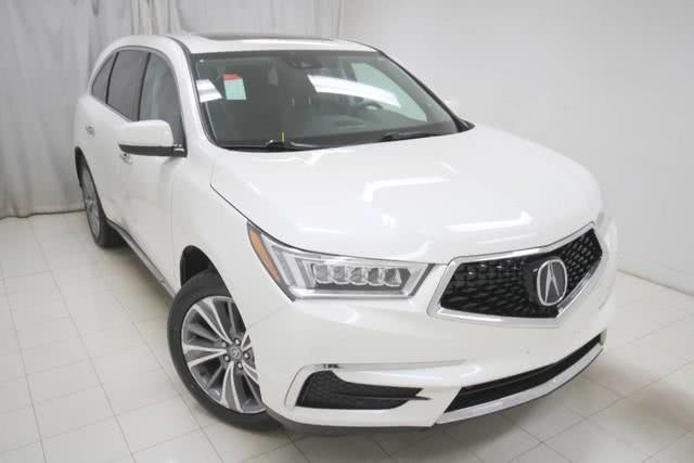 Used 2017 Acura Mdx in Maple Shade, New Jersey | Car Revolution. Maple Shade, New Jersey