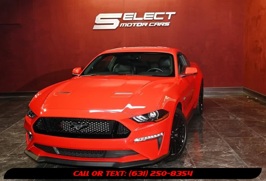 Used 2018 Ford Mustang in Deer Park, New York | Select Motor Cars. Deer Park, New York