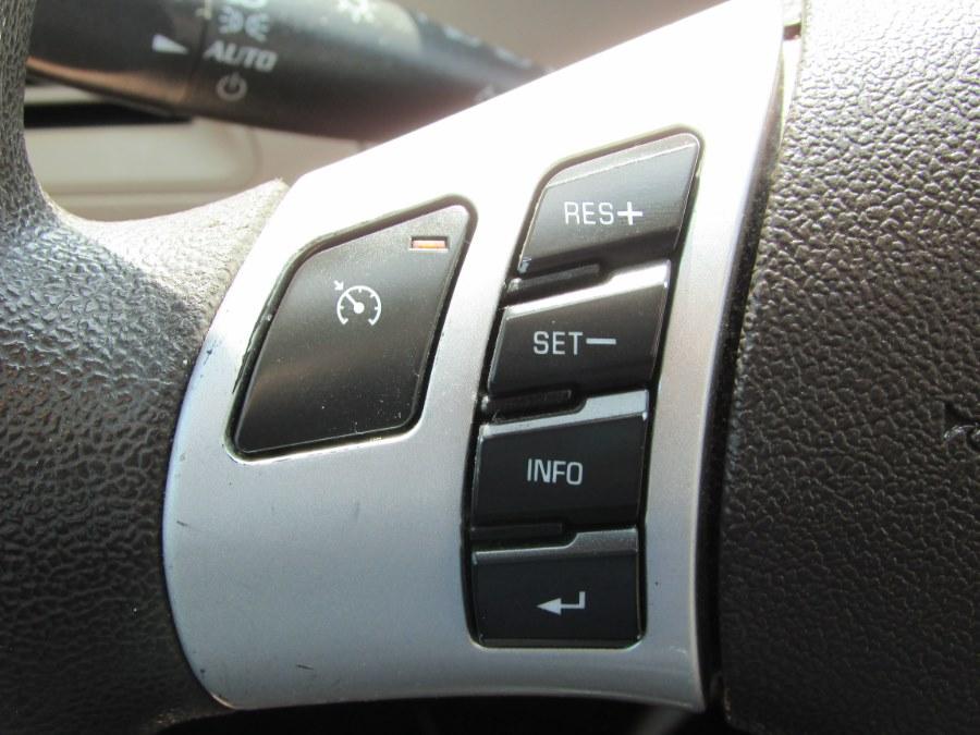 Used Chevrolet Malibu 4dr Sdn LS w/1LS 2010 | United Auto Sales of E Windsor, Inc. East Windsor, Connecticut