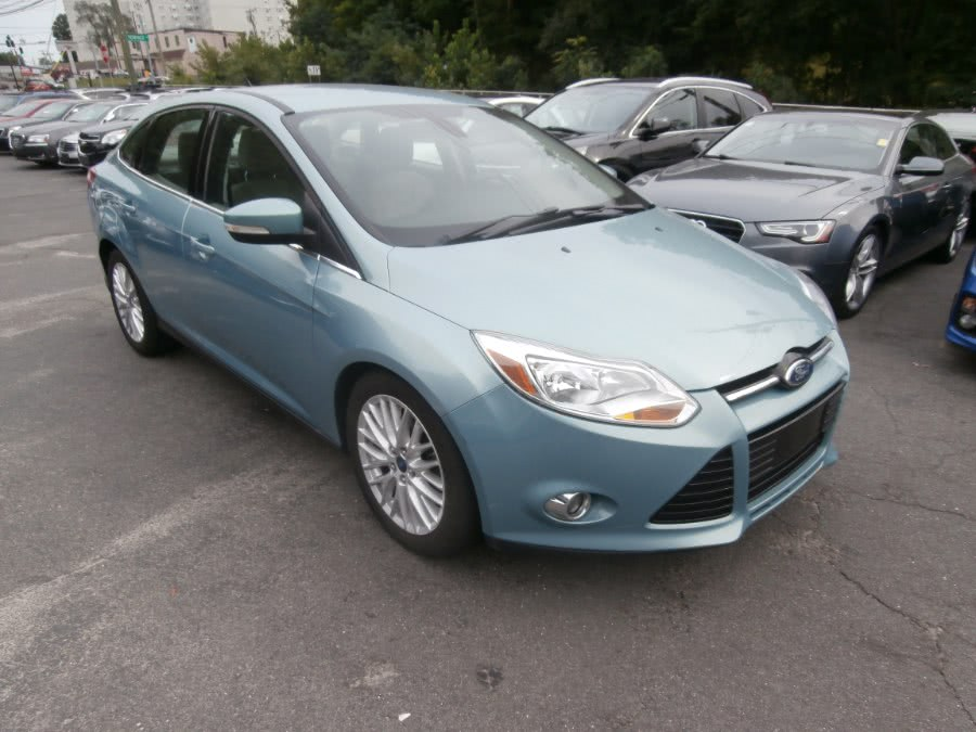 Used 2012 Ford Focus in Waterbury, Connecticut | Jim Juliani Motors. Waterbury, Connecticut