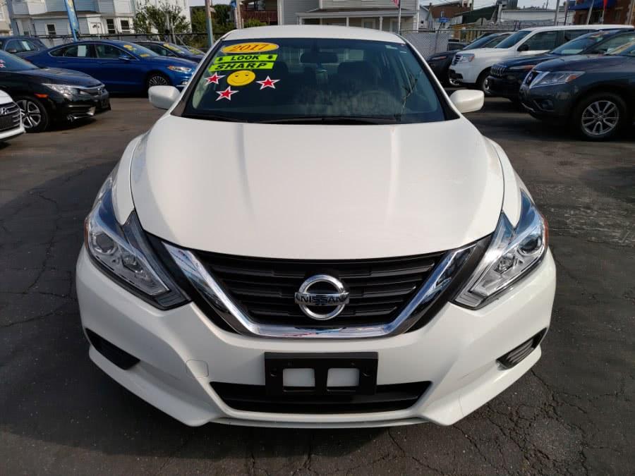 Used 2017 Nissan Sentra in Bridgeport, Connecticut | Affordable Motors Inc. Bridgeport, Connecticut