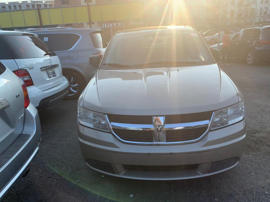 Used 2009 Dodge Journey in Brooklyn, New York | Atlantic Used Car Sales. Brooklyn, New York