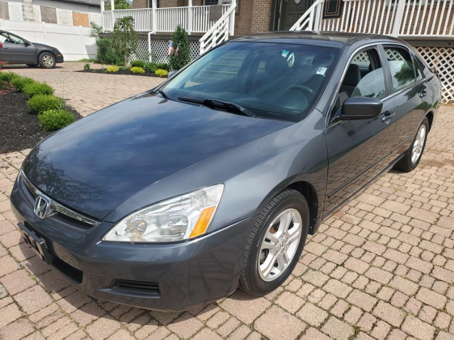 Used Honda Accord Sdn LX SE MT 2006 | SGM Auto Sales. West Babylon, New York