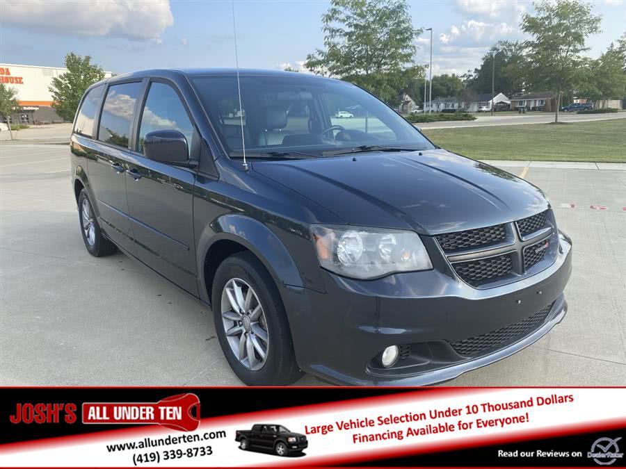 Used 2014 Dodge Grand Caravan in Elida, Ohio | Josh's All Under Ten LLC. Elida, Ohio