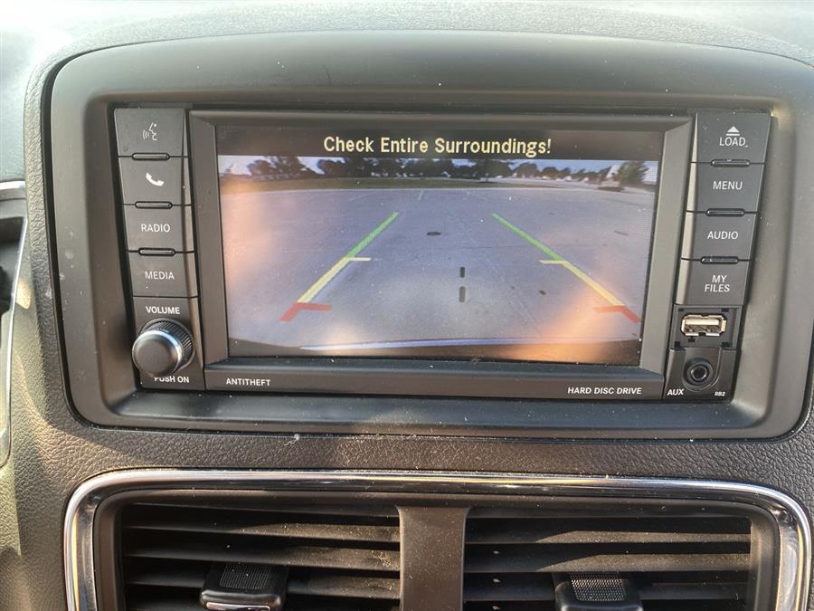 Used Dodge Grand Caravan 4dr Wgn R/T 2014 | Josh's All Under Ten LLC. Elida, Ohio