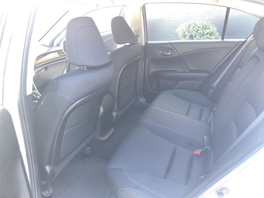 Used Honda Accord Sedan 4dr I4 CVT Sport 2014 | Josh's All Under Ten LLC. Elida, Ohio