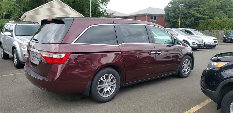 Used Honda Odyssey 5dr EX 2011 | Victoria Preowned Autos Inc. Little Ferry, New Jersey