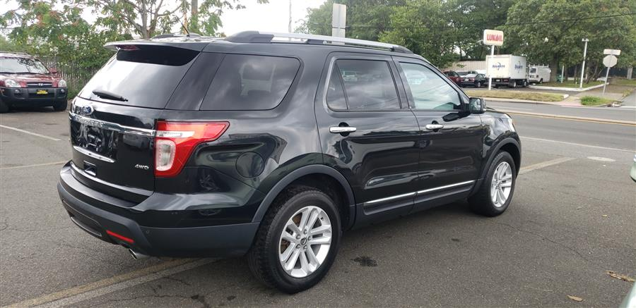 Used Ford Explorer 4WD 4dr XLT 2011 | Victoria Preowned Autos Inc. Little Ferry, New Jersey