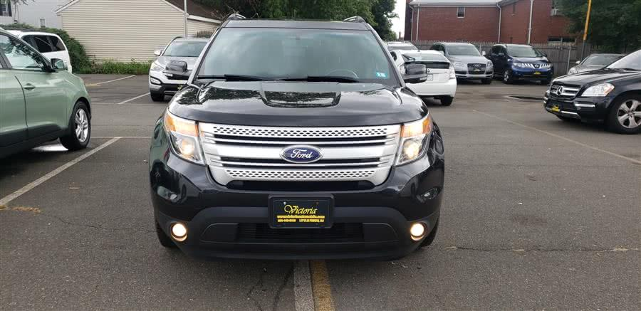 Used 2011 Ford Explorer in Little Ferry, New Jersey | Victoria Preowned Autos Inc. Little Ferry, New Jersey