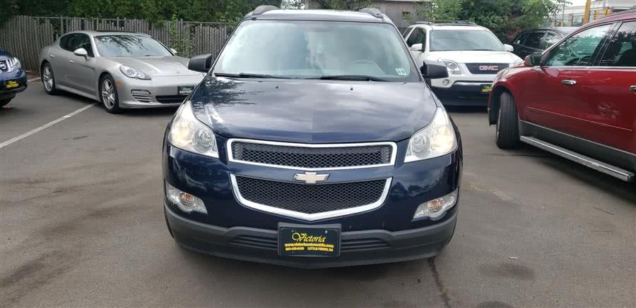 Used 2012 Chevrolet Traverse in Little Ferry, New Jersey | Victoria Preowned Autos Inc. Little Ferry, New Jersey