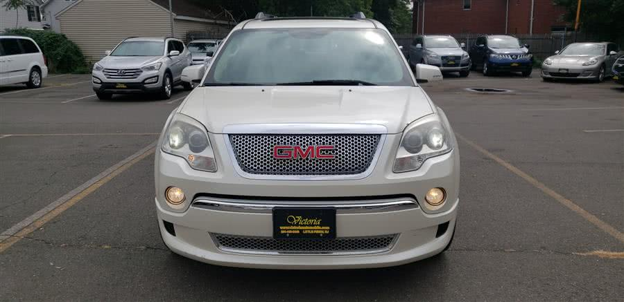Used 2012 GMC Acadia in Little Ferry, New Jersey | Victoria Preowned Autos Inc. Little Ferry, New Jersey