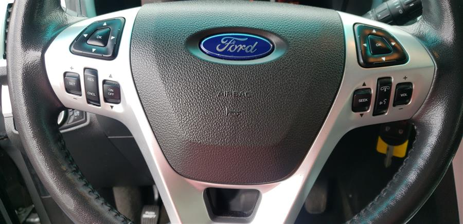 Used Ford Explorer FWD 4dr XLT 2014   Victoria Preowned Autos Inc. Little Ferry, New Jersey