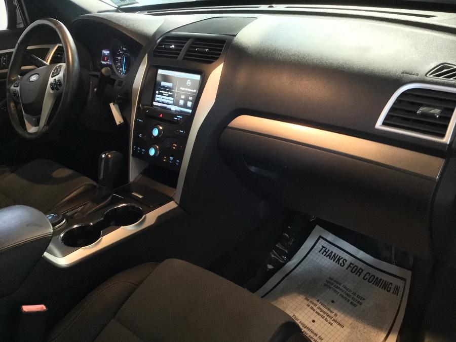Used Ford Explorer 4WD 4dr XLT 2015 | M Sport Motor Car. Hillside, New Jersey