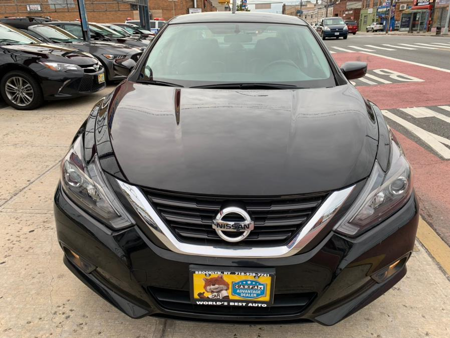 2017 Nissan Altima 2.5 SR Sedan, available for sale in Brooklyn, NY