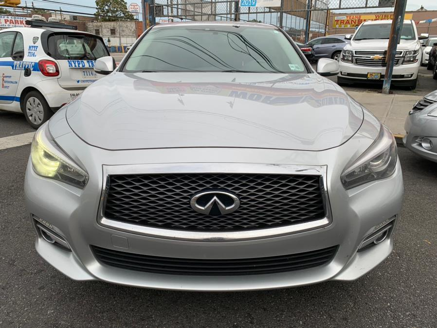 2017 INFINITI Q50 3.0t Premium AWD, available for sale in Brooklyn, NY