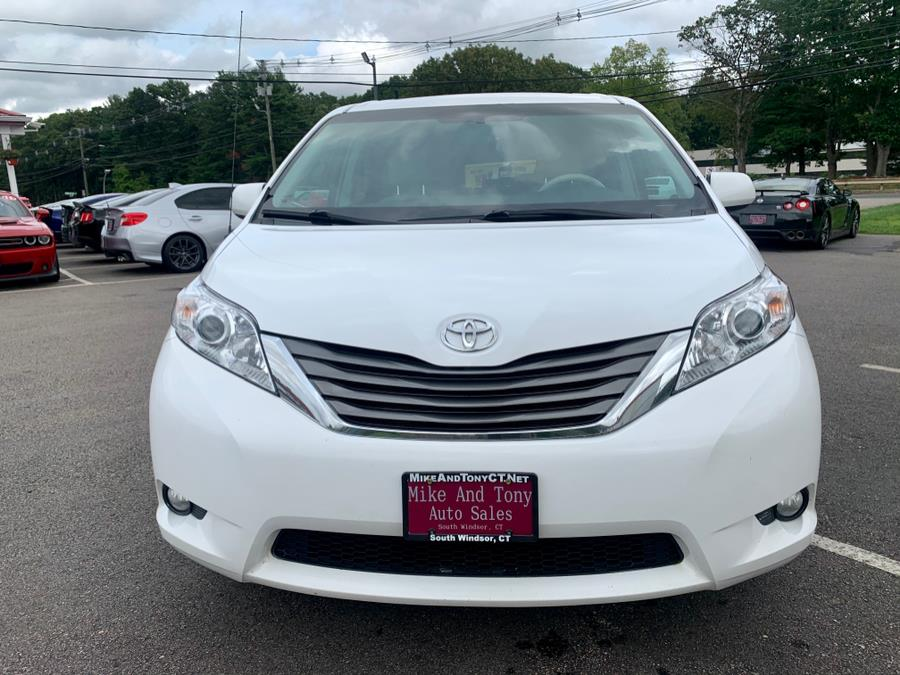 Used Toyota Sienna 5dr 8-Pass Van V6 XLE FWD 2014 | Mike And Tony Auto Sales, Inc. South Windsor, Connecticut