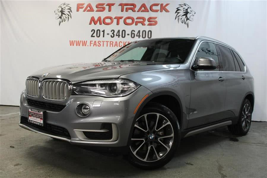 Used 2017 BMW X5 in Paterson, New Jersey | Fast Track Motors. Paterson, New Jersey