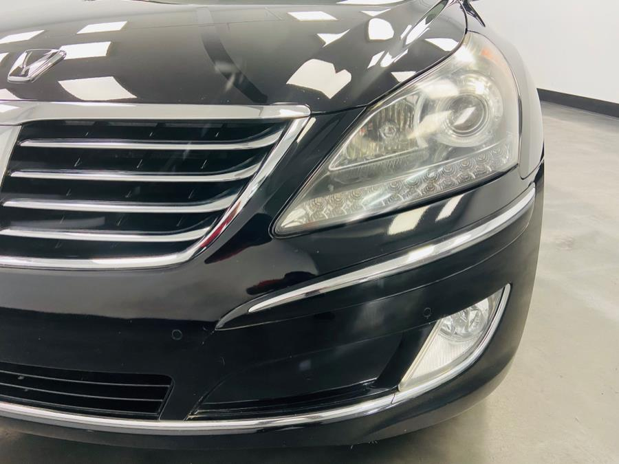 Used Hyundai Equus 4dr Sdn Signature 2013 | East Coast Auto Group. Linden, New Jersey