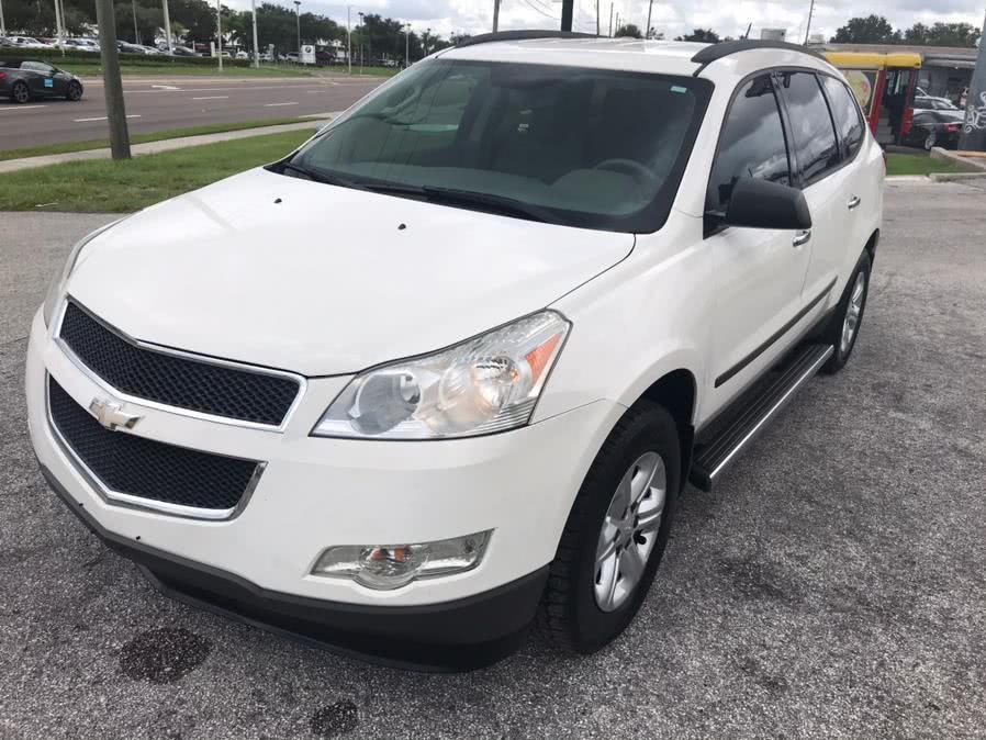 Used 2012 Chevrolet Traverse in Orlando, Florida | 2 Car Pros. Orlando, Florida