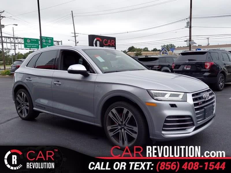 Used 2018 Audi Sq5 in Maple Shade, New Jersey | Car Revolution. Maple Shade, New Jersey