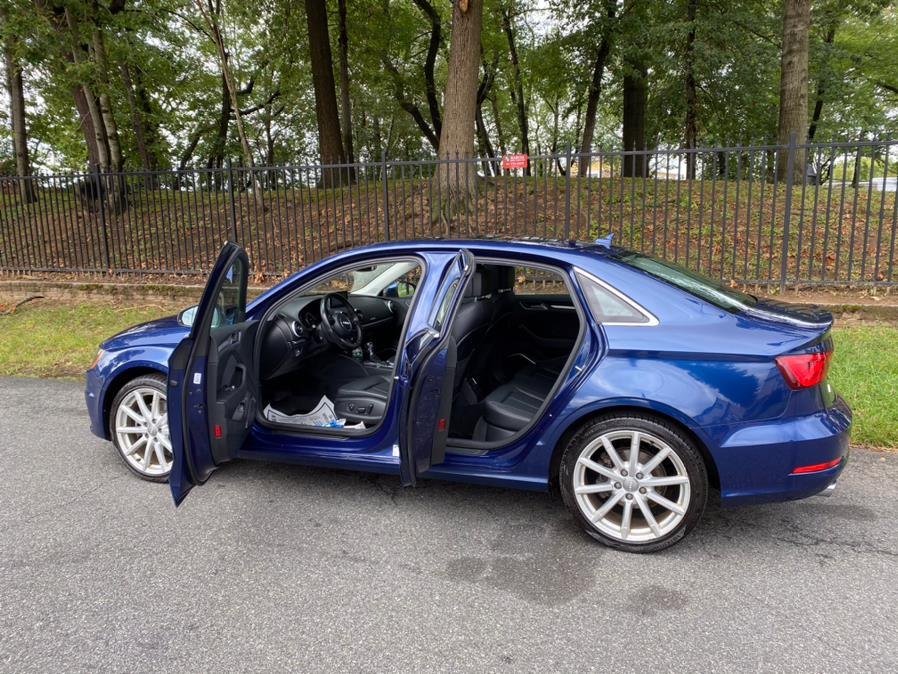 Used Audi A3 4dr Sdn quattro 2.0T Premium Plus 2015 | Daytona Auto Sales. Little Ferry, New Jersey